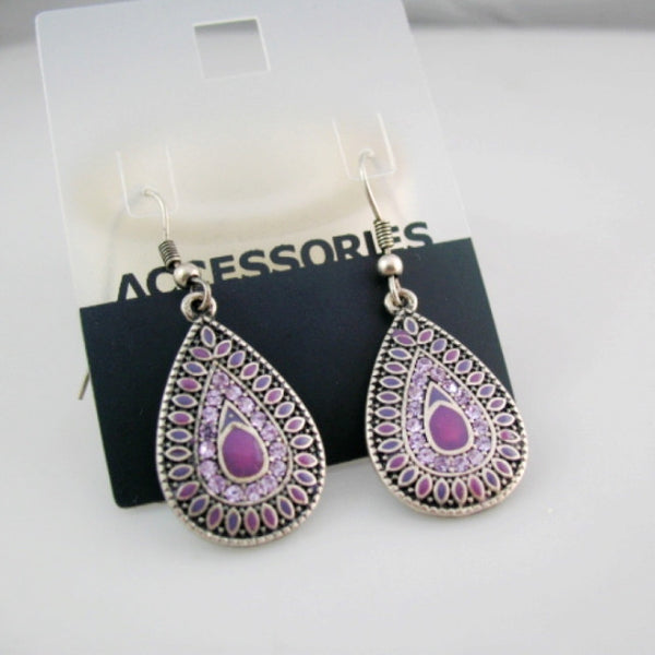 Vintage Fashion Earrings - Ashlays - 12