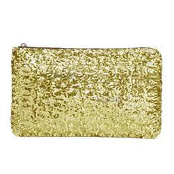 Shiny Sequins Women Day Clutch - Ashlays - 4
