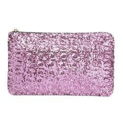 Shiny Sequins Women Day Clutch - Ashlays - 5