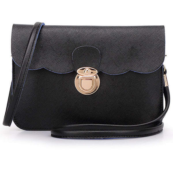 Women Leather Messenger Handbags - Ashlays - 6