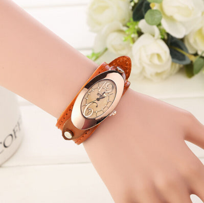 Dress Quartz Watches - Ashlays - 10