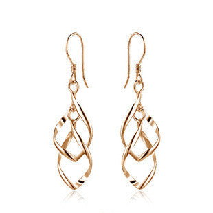 Ziyi Zhang Hanging Earrings for Women - Ashlays - 3
