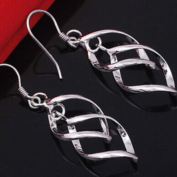 Ziyi Zhang Hanging Earrings for Women - Ashlays - 2