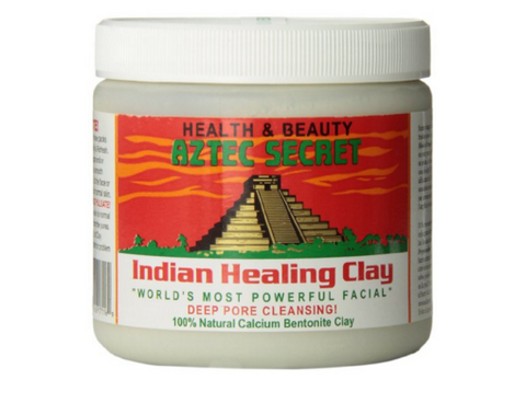 Aztec Secret Indian Healing Clay - Ashlays