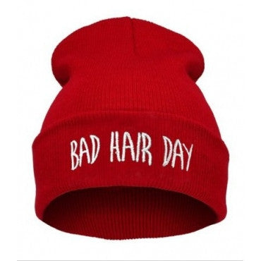 Bad Hair Day Skully - Ashlays