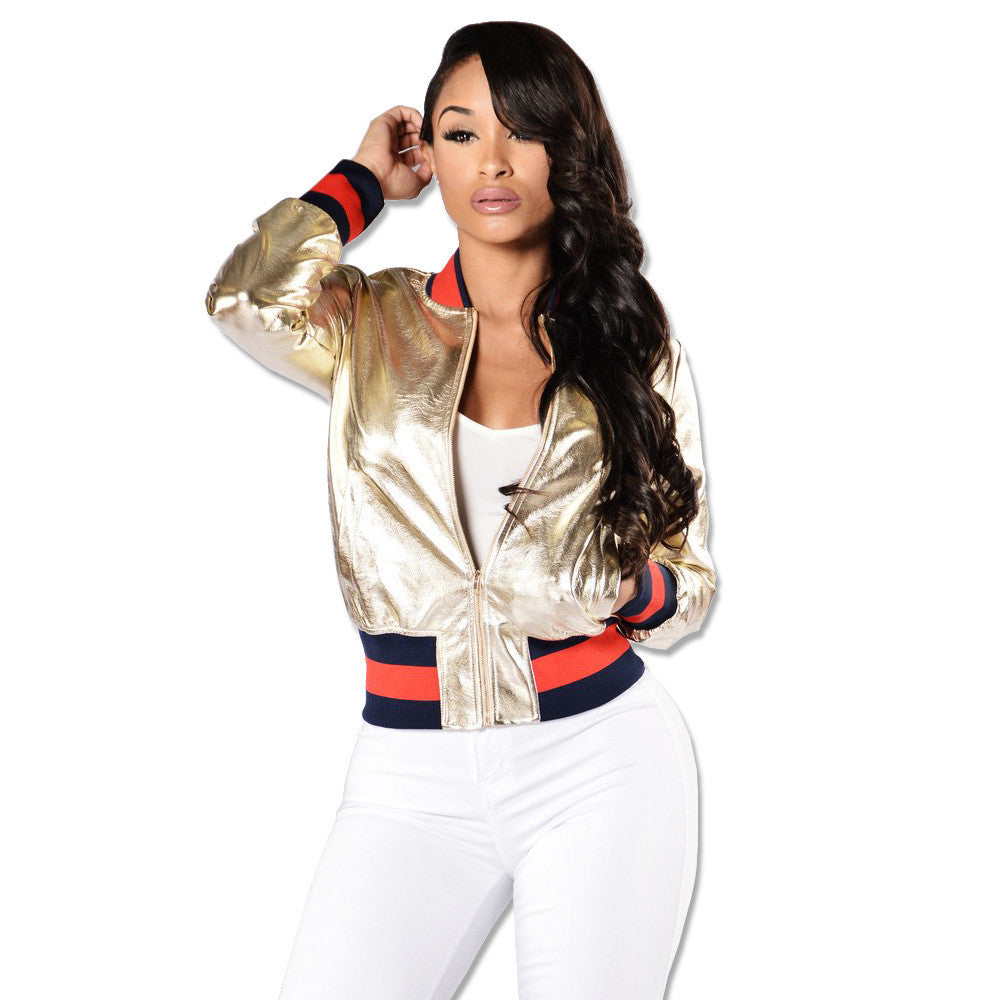Bomber Jacket - Ashlays - 2
