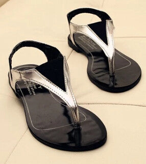 Casual Womens Sandals - Ashlays - 3