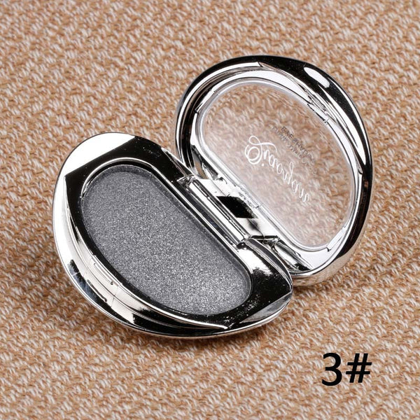 Diamond Single Powder Makeup - Ashlays - 4