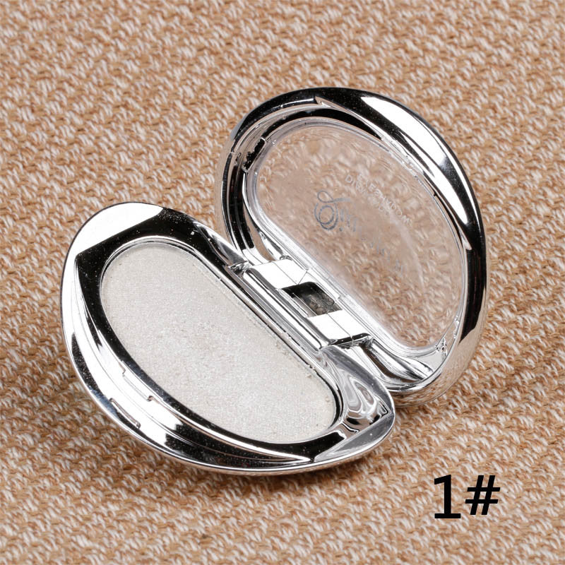 Diamond Single Powder Makeup - Ashlays - 2