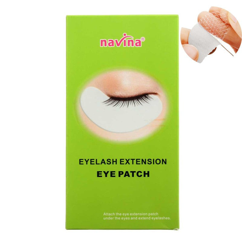 Eyelash Extension Paper Patches - Ashlays