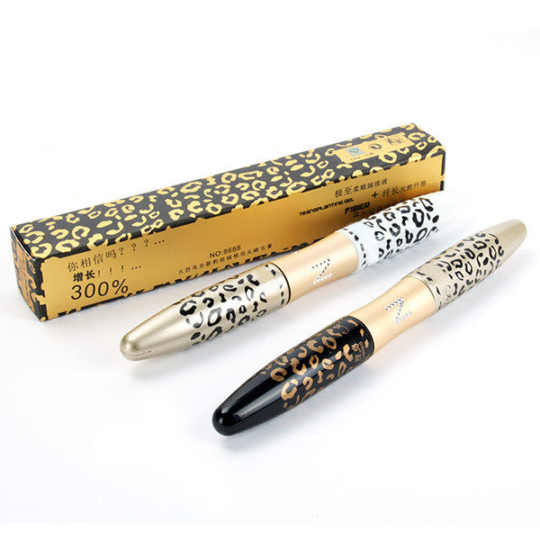 Leopard Lash Extension Mascara - Ashlays - 1