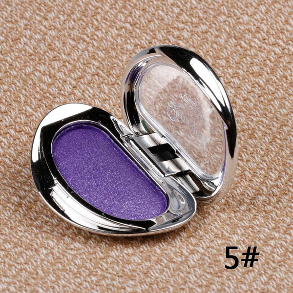 Diamond Single Powder Makeup - Ashlays - 7