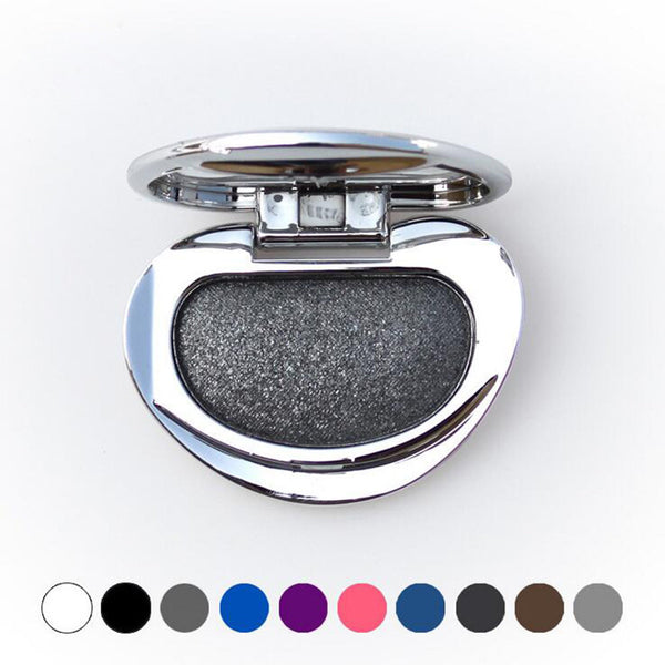 Diamond Single Powder Makeup - Ashlays - 1