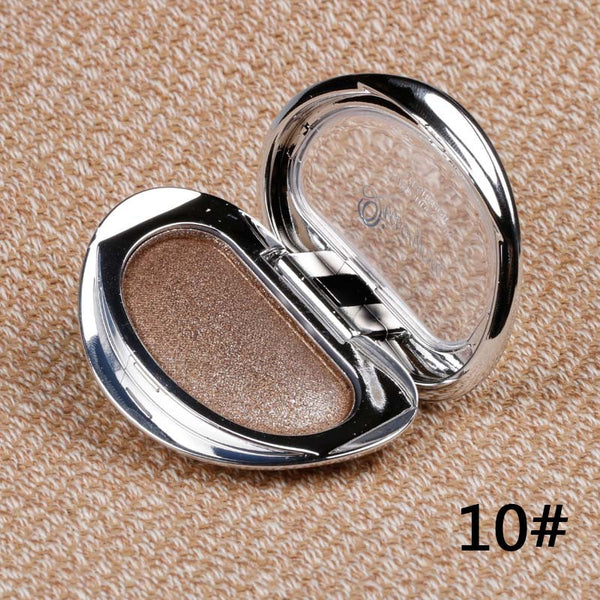 Diamond Single Powder Makeup - Ashlays - 11