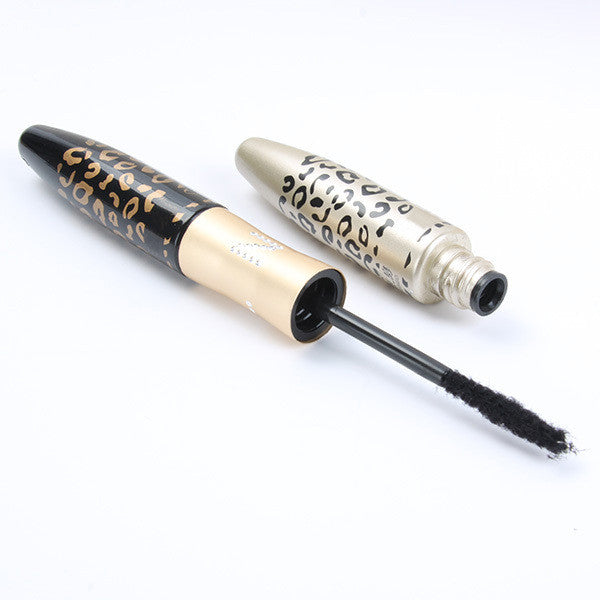 Leopard Lash Extension Mascara - Ashlays - 2