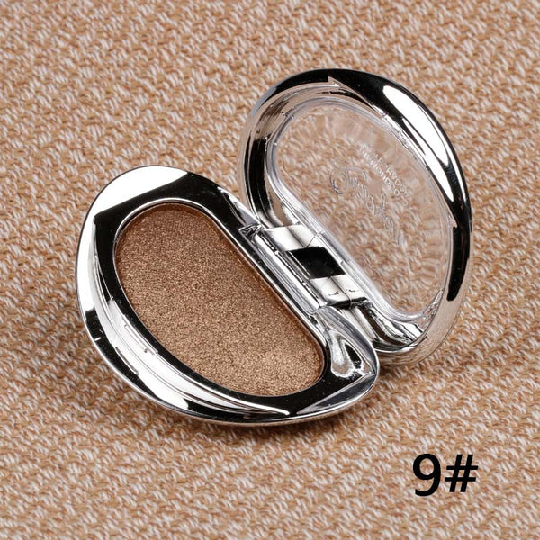Diamond Single Powder Makeup - Ashlays - 10