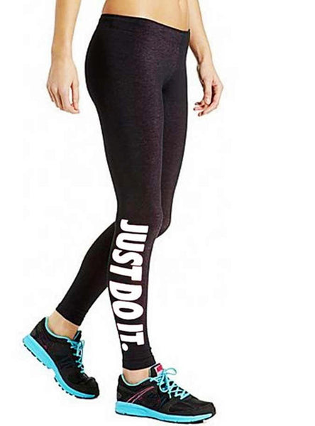 Printed Sporty Leggings - Ashlays - 6