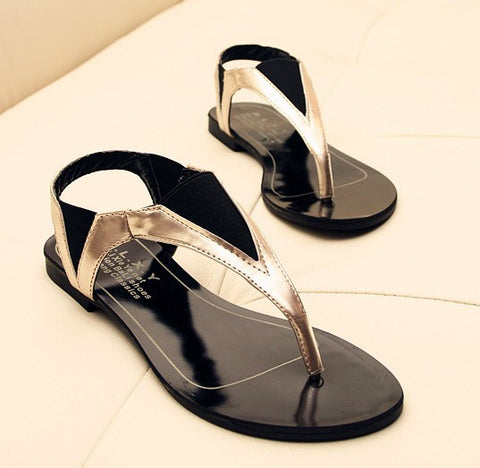 Casual Womens Sandals - Ashlays - 1