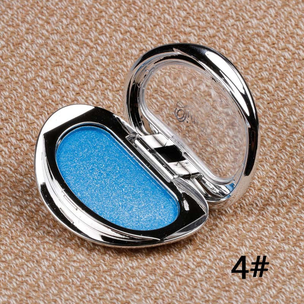 Diamond Single Powder Makeup - Ashlays - 5