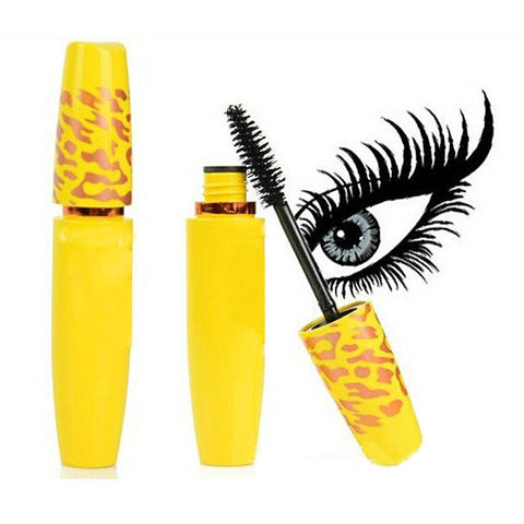 Curving Thick Lashes Mascara - Ashlays - 1