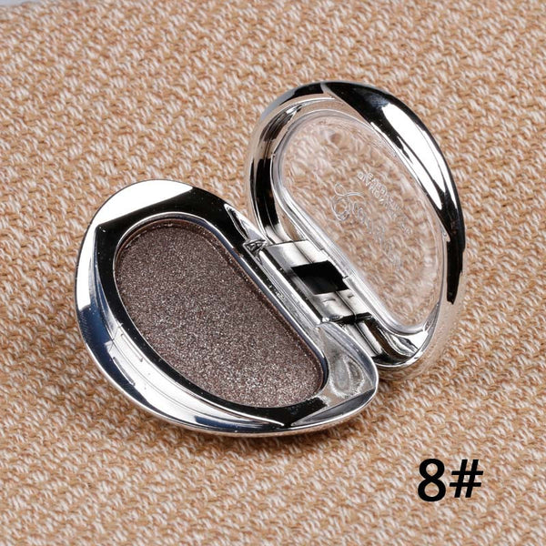Diamond Single Powder Makeup - Ashlays - 9
