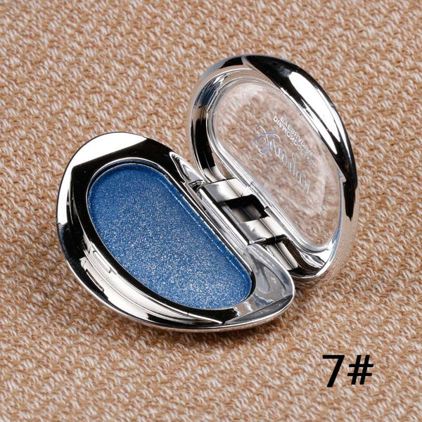 Diamond Single Powder Makeup - Ashlays - 8