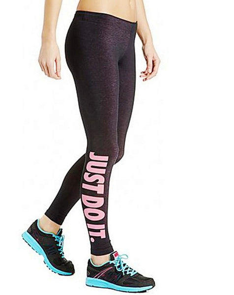 Printed Sporty Leggings - Ashlays - 7