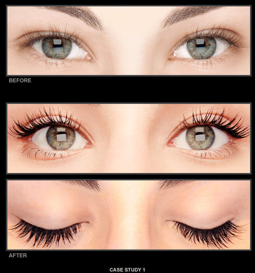 Natural Magic Mascara - Ashlays - 2