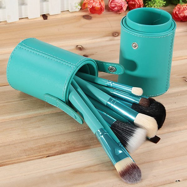 Turquoise Brush Set - Ashlays - 1