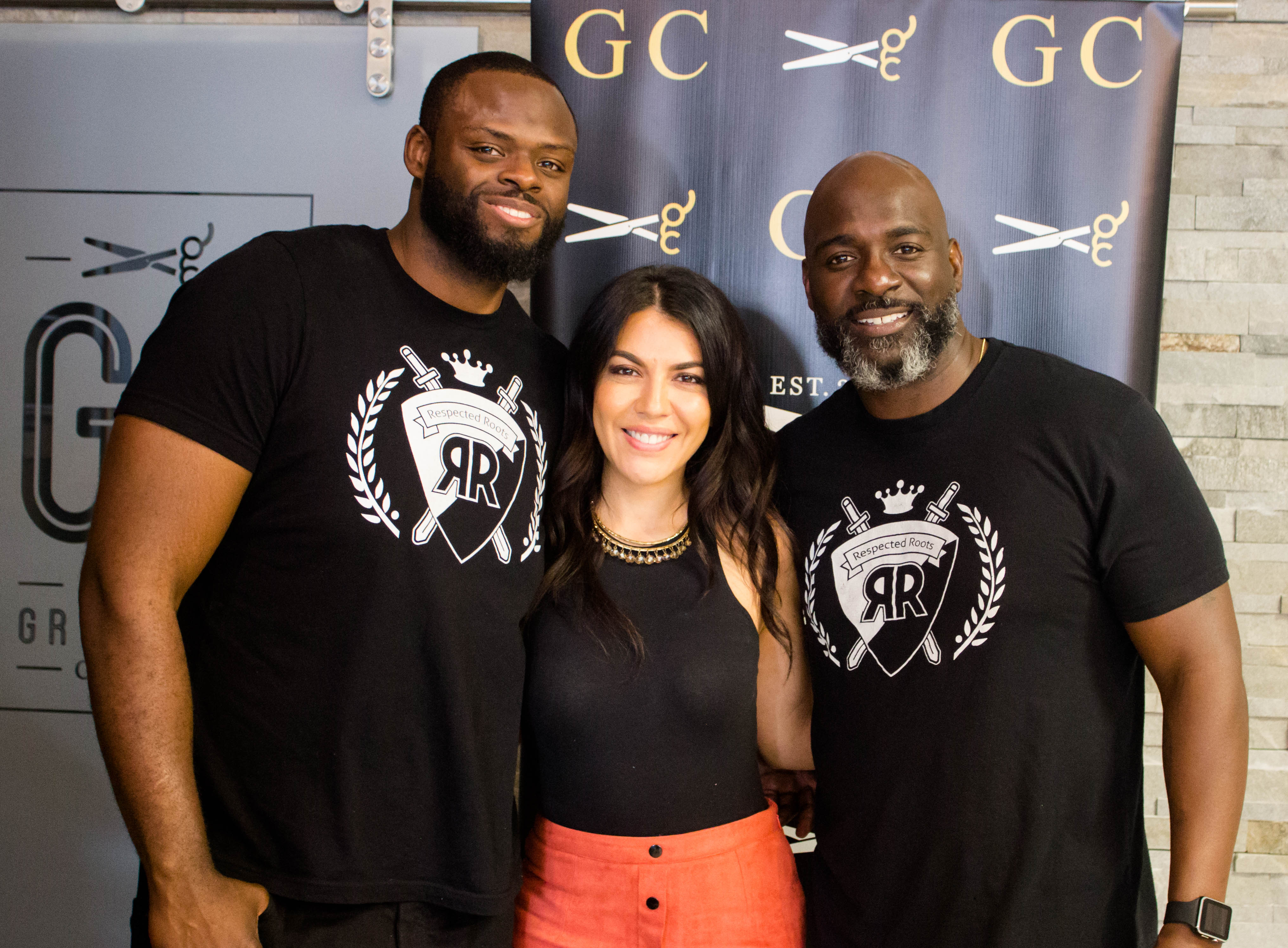 Astrid in the ATL: Black-owned Men's Grooming Company