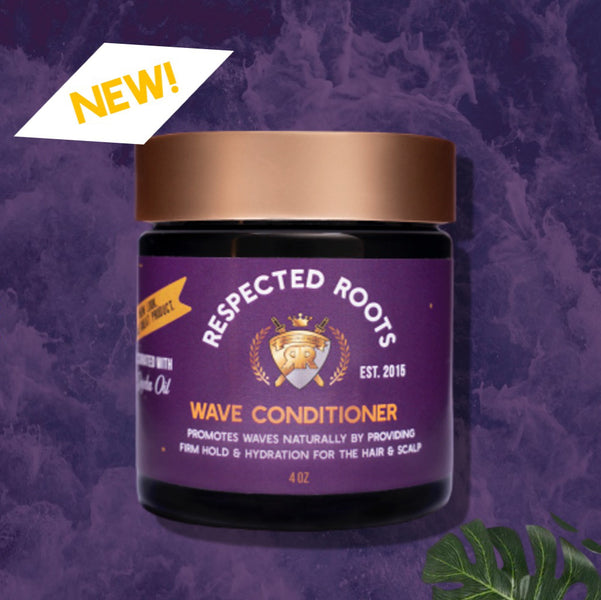 Introducing: Wave Conditioner