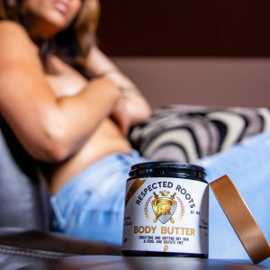 Buy 2, Get 1 Body Butter (Unscented for Sensitive Skin 8oz)