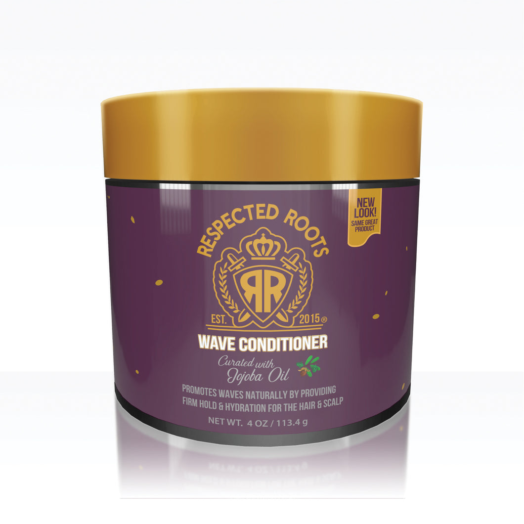 Respected Roots Wave Conditioner