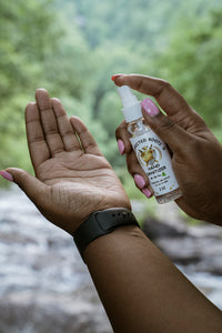 Buy 2, Get 1 Respected Roots Hand Sanitizer