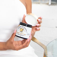 Load image into Gallery viewer, Respected Roots Body Butter (Unscented for Sensitive Skin 8oz)