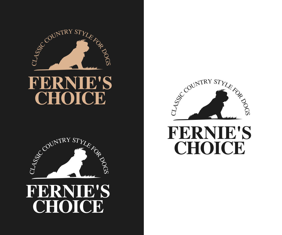 test image - Fernie's Choice Classic Country Wear for Dogs