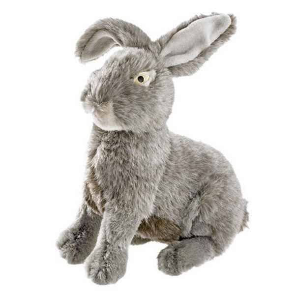 Hunter Wildlife Squeaky Rabbit Toy - Fernie's Choice Classic Country Wear for Dogs