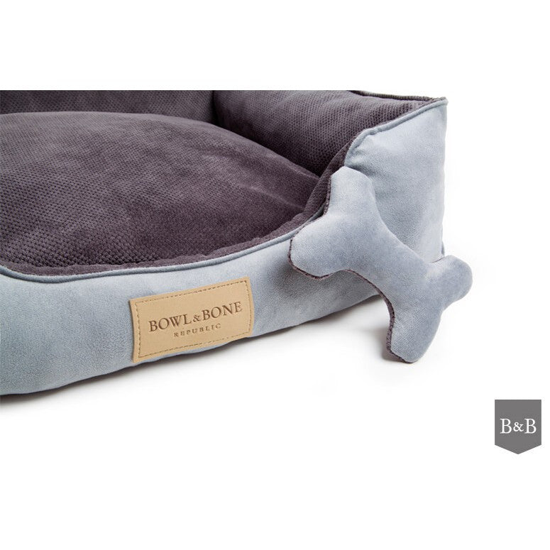 Classic Dog Bed by Bowl and Bone - Fernie's Choice Classic Country Wear for Dogs