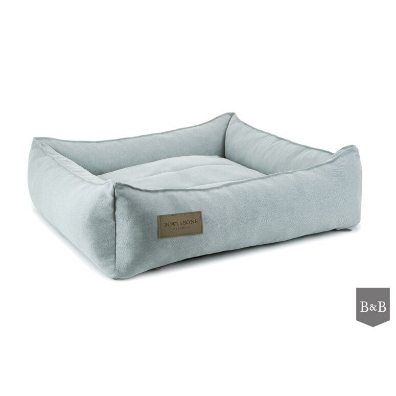 Urban Dog Bed - Bowl and Bone - Fernie's Choice Classic Country Wear for Dogs