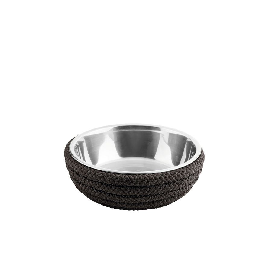 Hunter Feeding Graz bowl - Anthracite 350ml - Fernie's Choice Classic Country Wear for Dogs