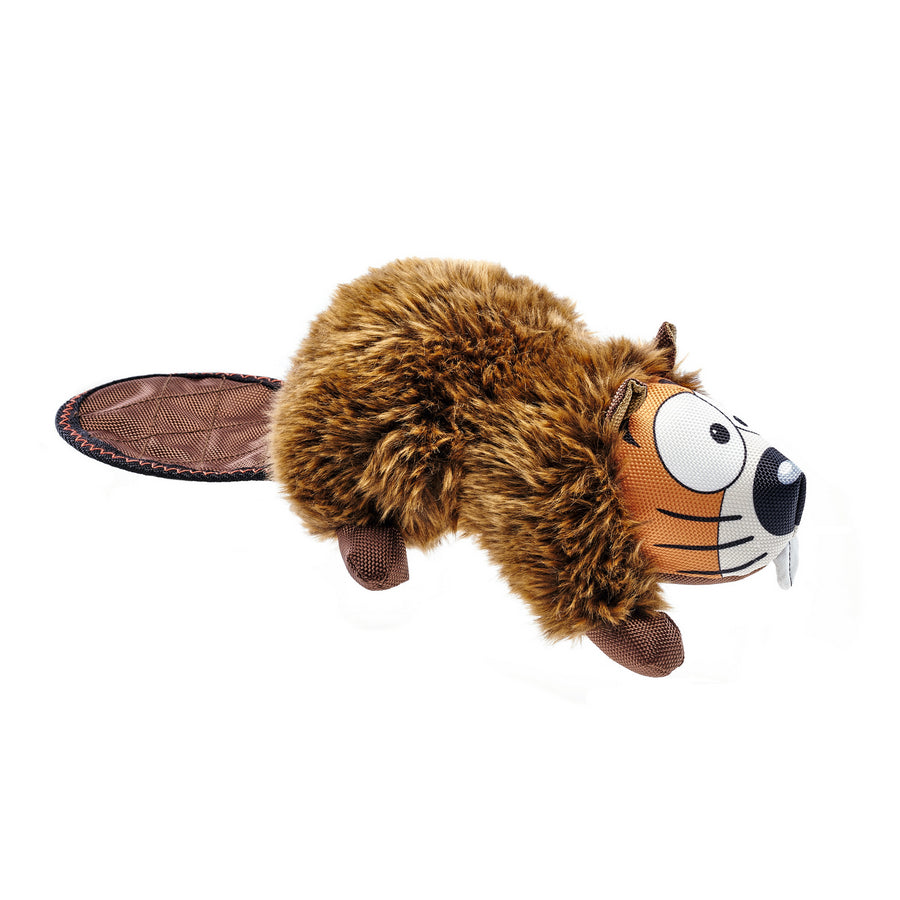 Broome Beaver – Hunter Dog Toy - Fernie's Choice Classic Country Wear for Dogs