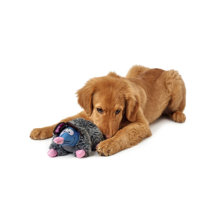 Broome Rat – Hunter Dog Toy - Fernie's Choice Classic Country Wear for Dogs