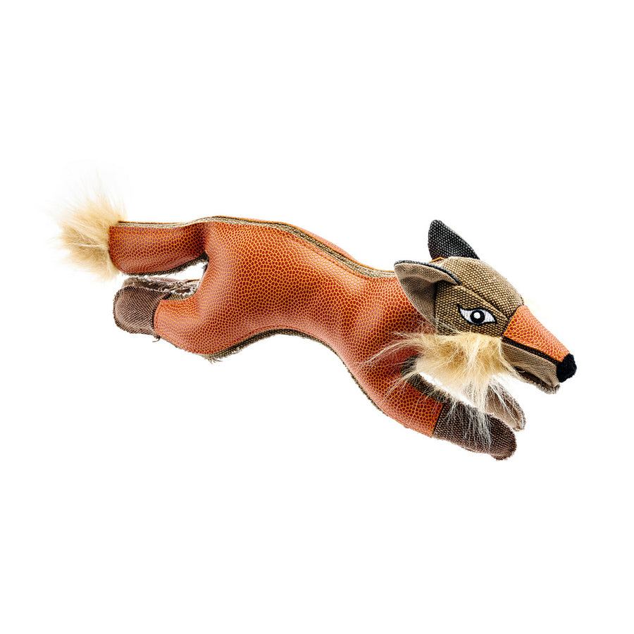 Hunter Dog Toy Tambo Fox - Fernie's Choice Classic Country Wear for Dogs