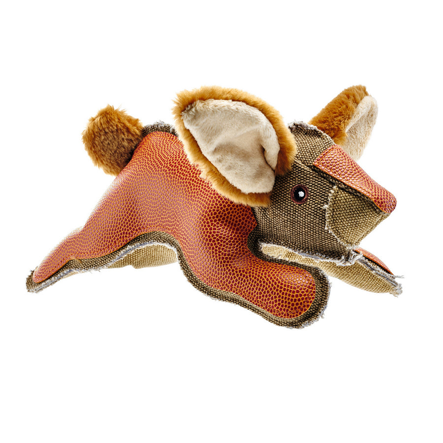 Hunter Dog Toy Tambo Rabbit - Fernie's Choice Classic Country Wear for Dogs
