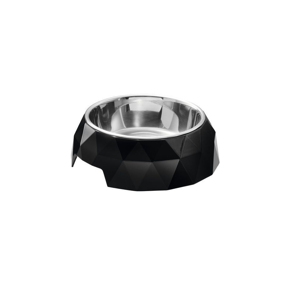 Hunter Feeding bowl Kimberley - Black - Fernie's Choice Classic Country Wear for Dogs
