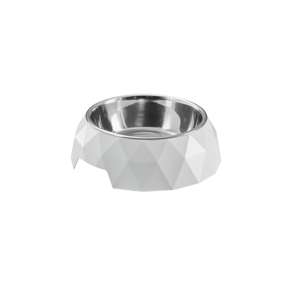 Hunter Feeding bowl Kimberley - White - Fernie's Choice Classic Country Wear for Dogs