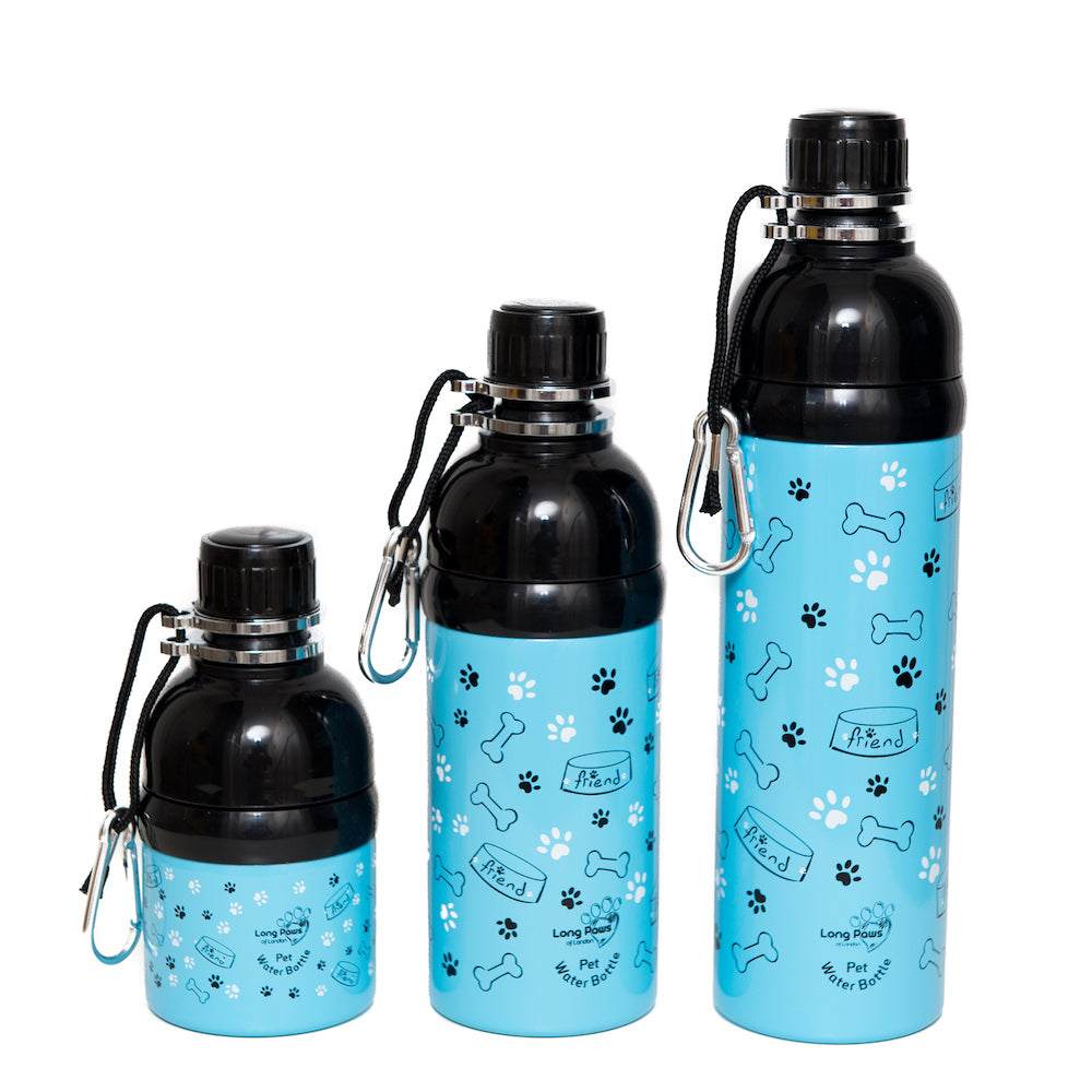 Pet Water Bottle - Friend. - Fernie's Choice Classic Country Wear for Dogs
