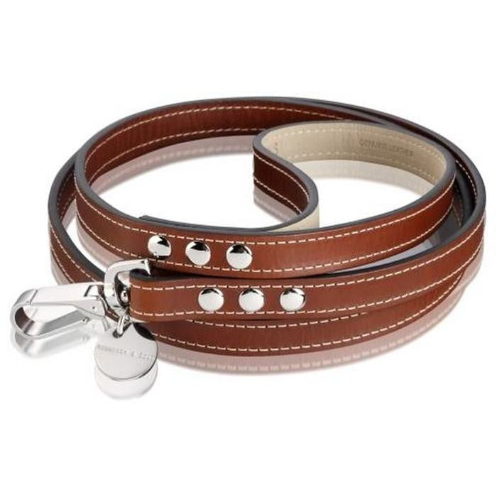 H & S Royal Classic Brown Reddish Set - Fernie's Choice Classic Country Wear for Dogs