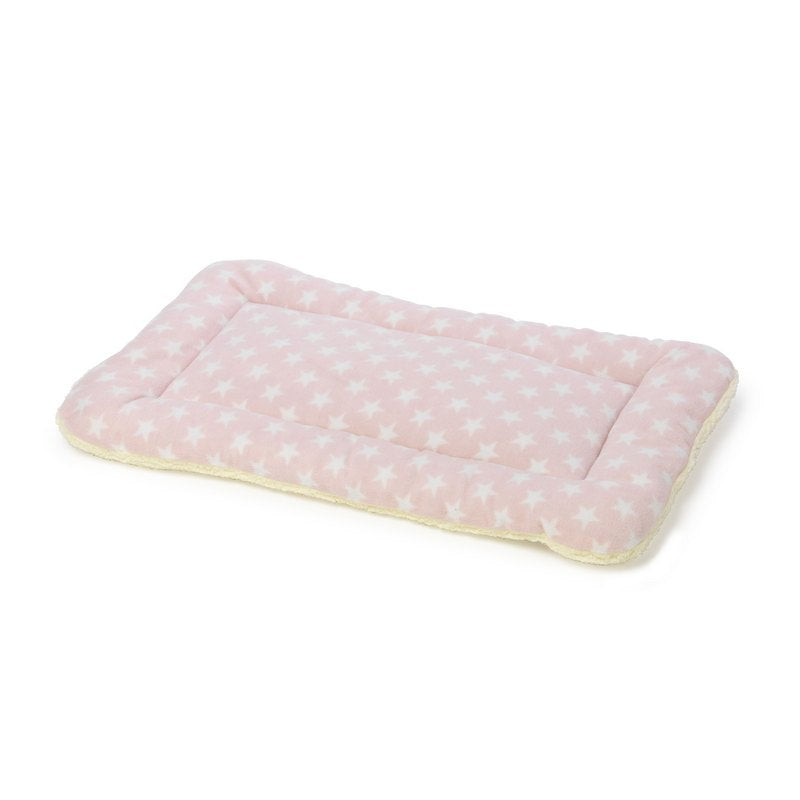 Pink Puppy Mat 2 Piece Set - Fernie's Choice Classic Country Wear for Dogs