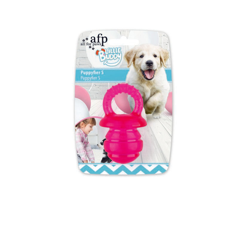 All For Paws Little Buddy Puppyfier 13cm - Pink - Fernie's Choice Classic Country Wear for Dogs